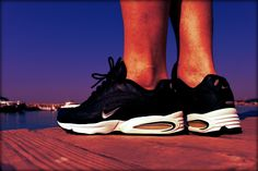 Nike Air Max Triax II Leather SC from 1997