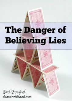 """""""The Danger of Believing Lies"""" (12/29) Today we'll talk about the danger of believing lies, whether about some false religion or about our right to nurse our wounds and refuse to forgive.  We'll also continue our study in Revelation as the final conflict approaches.  About 2017  There are only two more days in 2016. Have you set a goal for your Bible reading in 2017? Have you invited someone else to join you? Let's bring others along as we """"grow in the grace and knowledge of our Lord ..."""""""