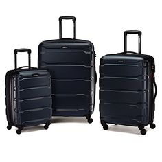 Are you looking for Best Luggage Set Samsonite? We analyze and compare all Best Luggage Set Samsonite of 2020 and find out the top 10 for you. Hardside Luggage Sets, Best Carry On Luggage, Luggage Case, Travel Luggage, Travel Bags, Luggage Reviews, Luggage Brands, Dancehall Reggae, Bags