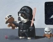 The Cuter Side of War...STAR WARS That Is!