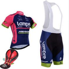 665f72cef Discount This Month outdoor sport ropa maillot ciclismo clothes Jersey  lampre merida cycling clothing mtb bike bicycle jersey wear quick dry