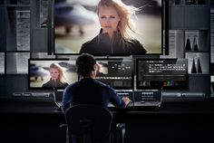 Blackmagic Design: DaVinci Resolve 11 Control