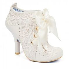 Abigails Party- Irregular Choice (Approx. £94.99)