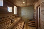 Фото 17 Отделка бани внутри (49 фото): создаем уютную зону релакса