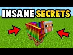 Minecraft 5 SECRET THINGS YOU CAN MAKE (Ps3/Xbox360/PS4/XboxOne/WiiU) - YouTube #xboxtips #minecraftfurniture