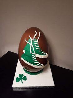 Easter Chocolate, Snow Globes, Eggs, Decor, Decoration, Egg, Decorating, Egg As Food, Deco