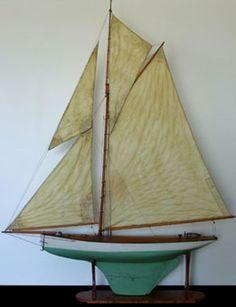 https://flic.kr/p/dLKbyn | voilier_bassin_bateau_jouet