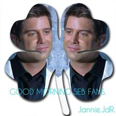 And a good morning right back to @jannie_de_ruiter following her share of her good morning collage to the team #sebsoloalbum #teamseb #sebdivo #sifcofficial #ildivofansforcharity #sebastien #izambard #sebastienizambard #ildivo #ildivoofficial #sebontour #singer #band #musician #music #concert #composer #producer #artist #french #handsome #france #instamusic #amazingmusic #amazingvoice #greatvoice #tenor #teamizambard