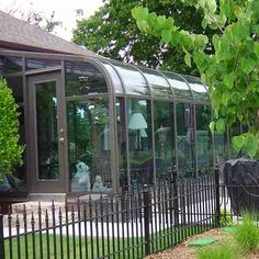 Gallery | Affordable Sunroom Kit