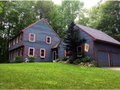 31 Westview - Bedford, NH - SOLD! $286,500