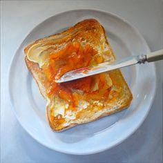 Cynthia Poole - Toast