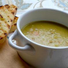 Ham and Split Pea Soup Recipe - A Great Soup - Allrecipes.com