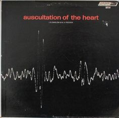 Auscultation Of The Heart (London)