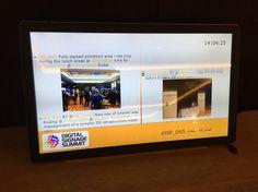 """Die """"Digitale Beschilderung"""" eröffnet ein neues Zeitalter der interaktiven, digitalen Kommunikation. Digital Signage? An diesen Begriff wird man sich künftig gewöhnen müssen: Denn es heißt nichts anderes als """"Digitale Beschilderung"""". Mit """"Digital Signage"""" können Sie jederzeit und überall mit Ihrer Zielgruppe kommunizieren! #DigitalSignage #Signage #Display #DooH #Screen #Marketing #awesome ---http://moderne-buerowelten.de/digital-signage.html"""