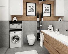 Interior Decorating, Interior Design, Balloon Wall, Bathroom Interior, Toilet, Sweet Home, Home Appliances, House, Bathrooms