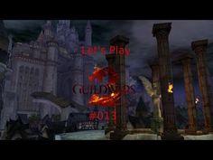 In einer neuen Aufnahmesession von Guild Wars 2 begeben wir uns auf eine kleine Stadttour durch Götterfels. Wir suchen gezielt einmal die Aussichtspunkte und die Sehenswürdigkeiten auf. Doch wie so oft in Guild Wars 2 ist nicht alles ganz einfach gehalten, sondern erfordert ein bisschen...    Kompletter Artikel: http://go.mmorpg.de/83