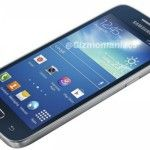 Samsung Galaxy Express 2 with specs detail