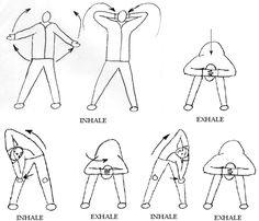 Lower Back Pain Exercises