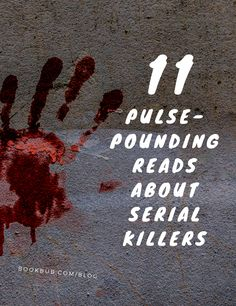 Then you may enjoy these pulse-pounding thrillers about serial killers. Love Book Quotes, Film Quotes, I Love Books, Thriller Books, Mystery Thriller, Romantic Comedy Movies, True Crime Books, Get Reading, Types Of Books