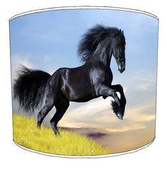 Black Horse Children