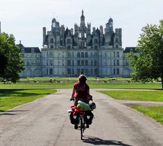 Image detail for -Great cycling tours in the Loire Valley :: Loire Valley Tours