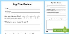 A handy editable frame that fits the Ikea Tolsby picture frame perfectly! Great to stand on tables for instructions, key words and much more! Text Types, Film Review, Film Director, Guide Book, Me On A Map, Helping Others, How To Introduce Yourself, Teaching Resources, Sample Resume