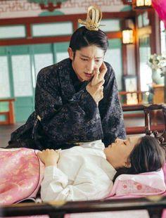 """ - Wang So to Queen Mother Korean Celebrities, Korean Actors, Korean Dramas, Jin, Scarlet Heart Ryeo Wallpaper, Arang And The Magistrate, Wang So, Drama Fever, Moon Lovers"