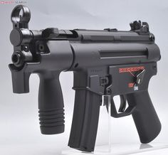 MP5K H&K Find our speedloader now! http://www.amazon.com/shops/raeind