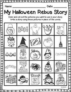 HOLIDAY REBUS STORIES - TeachersPayTeachers.com