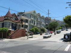 houses in castro district