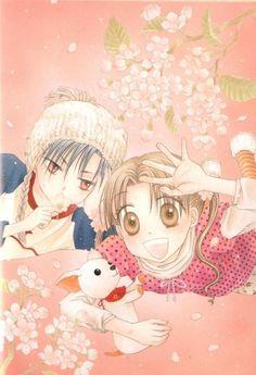 Gakuen Alice. Such a cute anime, I loved it. ♡