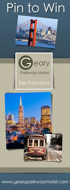 "#NovemberGPP2W! (Ends November 30th, 2012) *What to Win* • 4 winners will be chosen to recieve a Starbucks Giftcard. *How to Win* 1. Follow Geary Parkway on Pinterest 2. Repin this ""Pin to Win"" Graphic. 3. Wait for the announcement!"