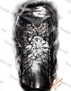 Forest Tattoo Sleeve, Animal Sleeve Tattoo, Nature Tattoo Sleeve, Arm Tattoo, Forest Tattoos, Quarter Sleeve Tattoos, Best Sleeve Tattoos, Top Tattoos, Tattoos For Guys