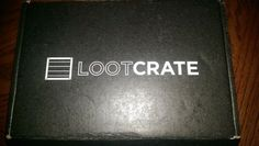May Loot Crate unboxing http://www.dragonblogger.com/may-loot-crate-unboxing/