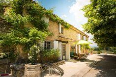 Beautilleul in Bonnieux, je vakantiehuis in Vaucluse - Reli vakantiewoningen