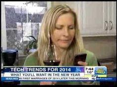 BACtrack Mobile Breathalyzer on Good Morning America