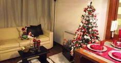 Navidad , decoracion