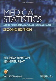 Download free jekels epidemiology biostatistics preventive medicine medical statistics a guide to spss data analysis and critical appraisal 2nd ed belinda barton jennifer peat chichester new york john wiley fandeluxe Choice Image