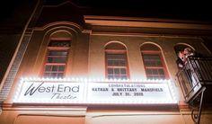 West End Ballroom Ballroom Wedding, Wedding Venues, Night Wedding Photography, Ballrooms, West End, Wedding Night, Brittany, Big Day, Reception