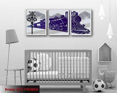 Wall Art For Nursery Wall Art For Bathroom Home by FKArtDesign