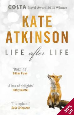Life After Life by Kate Atkinson eBook hacked. Life After Life by Kate Atkinson Champ OF THE COSTA NOVEL AWARD Imagine a scenario in which you had the opportunity to carry on with your life over and ove. Ursula, New York Times, Got Books, Books To Read, Cloud Atlas, After Life, John Green, Inevitable, What To Read