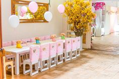 festa infantil cha de bonecas Manuela inspire mvfc-62