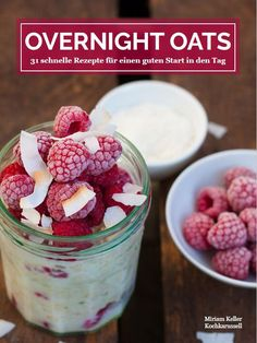 Overnight Oats eBook