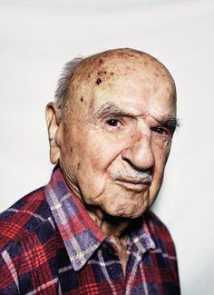 The Enchanted Island of Centenarians - Slide Show - NYTimes.com. Ikaria