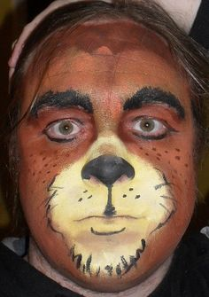 51 Best Jungle Book Play Face Paint Images Costumes Artistic Make