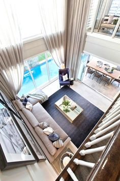 Beautiful Neutral Colors of Astor – Hampton Interior Design |
