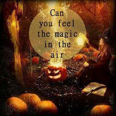halloween magic, halloween time