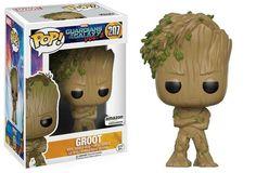 Found teen Groot Pops online. Not sure weather its legit or not. #2
