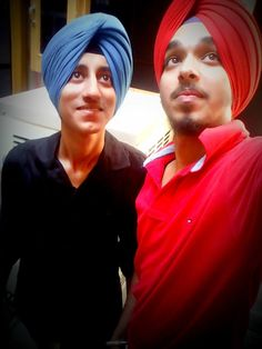 me and My bro Jas HANS