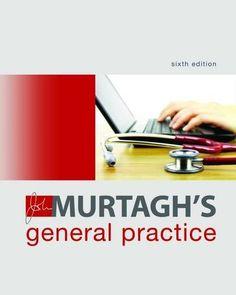 John murtaghs general practice 6th edition pinterest students john murtaghs general practice von john murtagh httpamazon fandeluxe Choice Image